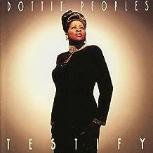 dottie peoples testify mp3