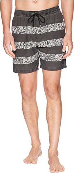 Globe Labyrinth Poolshorts