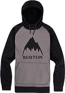Best burton crown bonded hoodie Reviews
