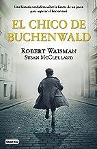 El chico de Buchenwald (Destino. Fuera de colección)