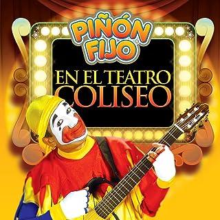Amazon.com: Piñon Fijo
