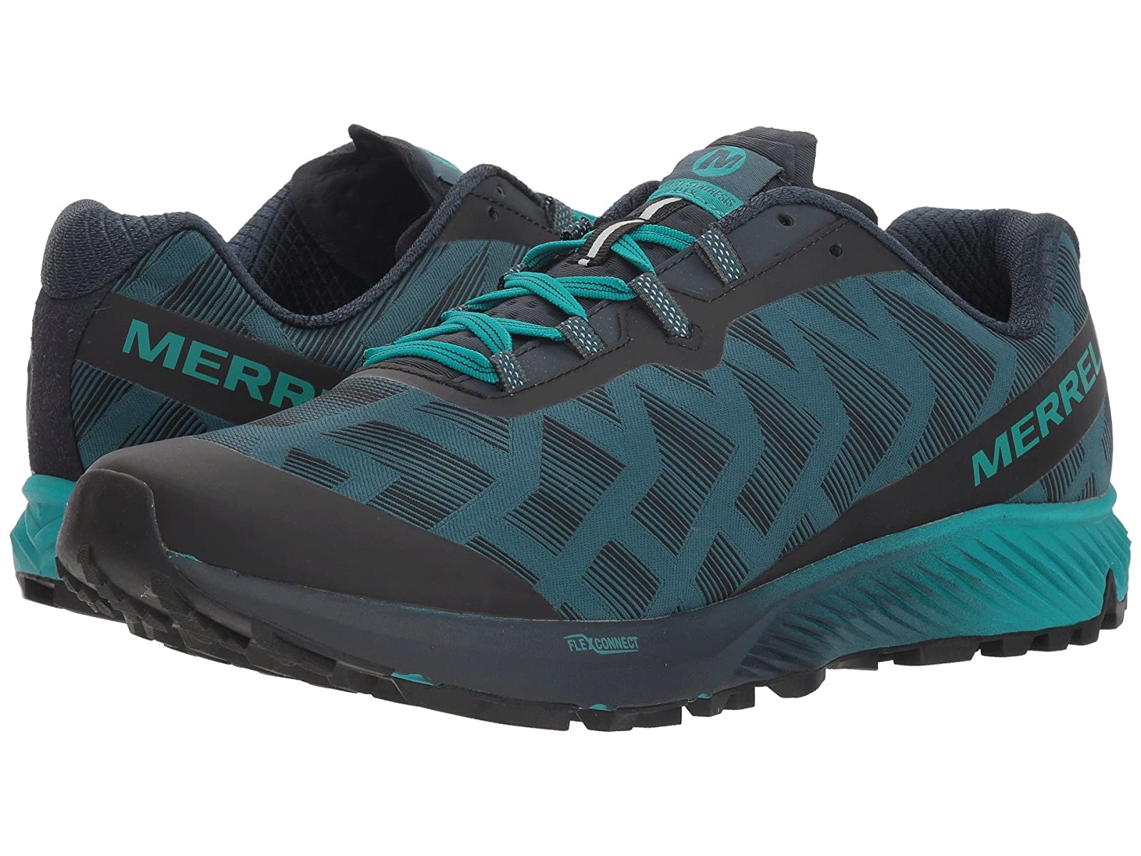 Merrell Agility Synthesis FlexAtmospheric grades have affordable shoes