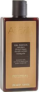 PhytorelaxLaboratories Argan Oil Bagnoschiuma - 250 ml