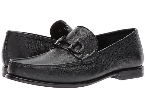 6465e5f6d37b7d Salvatore Ferragamo Crown Bit Loafer at Luxury.Zappos.com