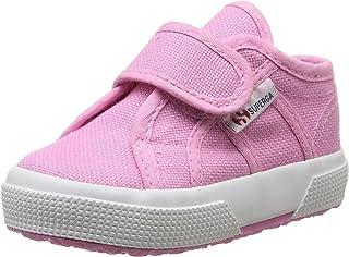Superga 2750 Bvel, Unisex Kids' Low-Top Sneakers