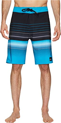 "Highline Swell Vision 21"" Boardshorts"