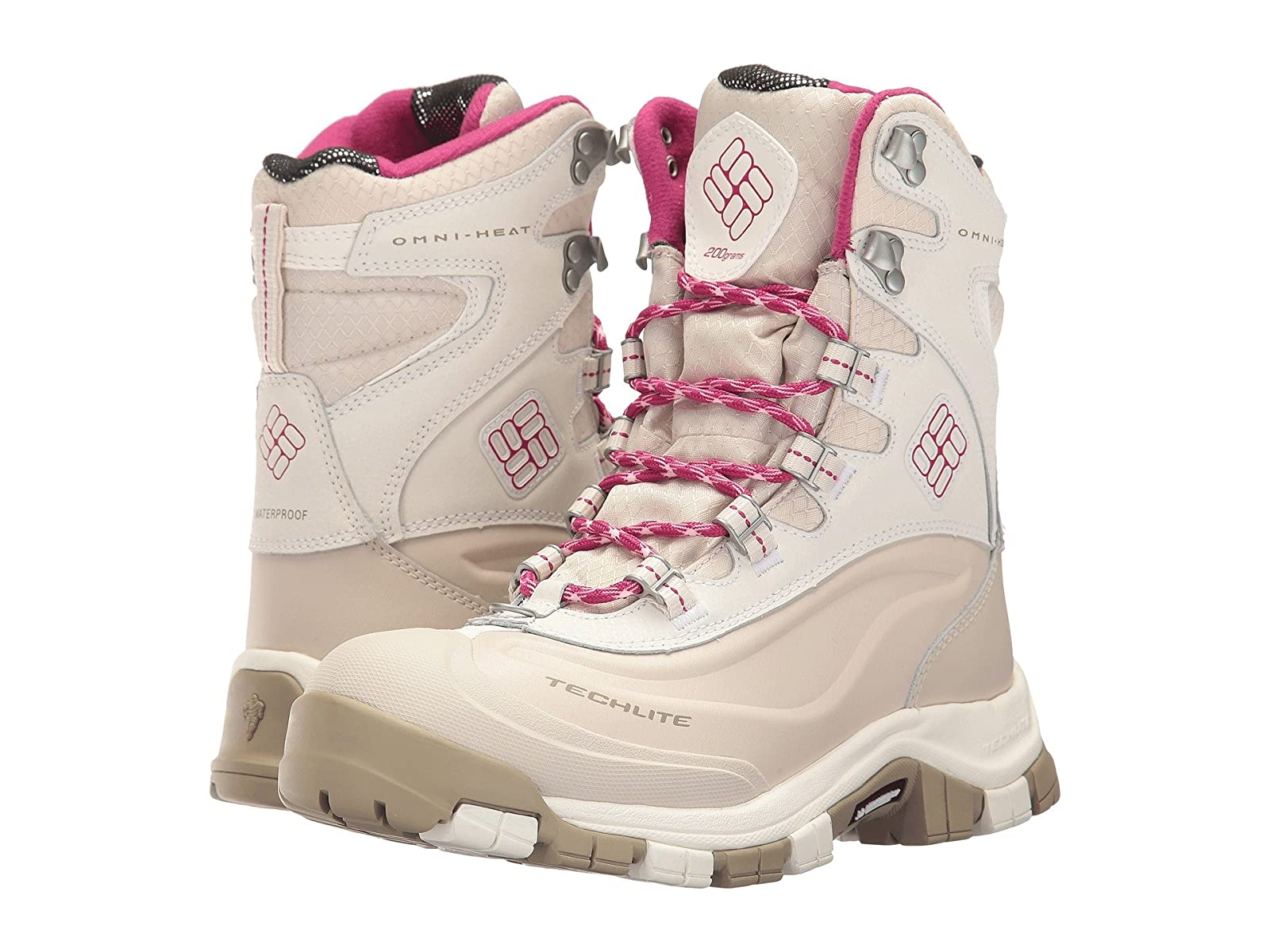 Columbia Bugaboot Plus Omni-Heat MichelinCheap and distinctive eye-catching shoes