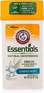 Arm & Hammer Deodorant Clean Juniper Berry, 2.5oz
