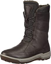 ECCO Women's Trace High Boots