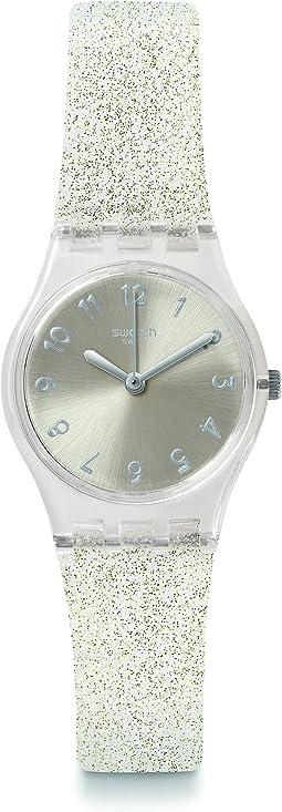Silver Glistar Too - LK343E