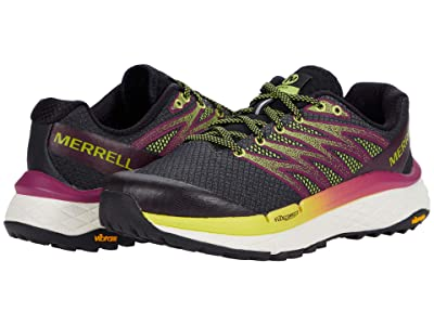 Merrell Rubato (High Viz Black) Women