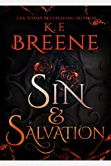 Sin & Salvation (Demigods of San Francisco Book 3) Kindle Edition