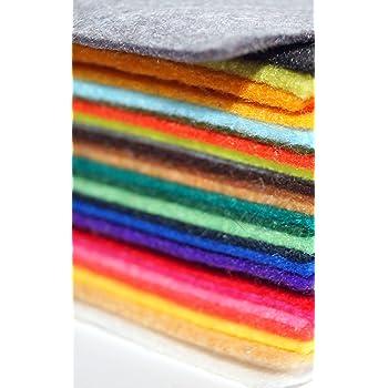 Pack MAXI fieltro fino 32 colores: Amazon.es: Hogar