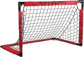 2er-Set Tore ideal für Luftkissen-Fußball je mit Netz Hockey u.v.m.