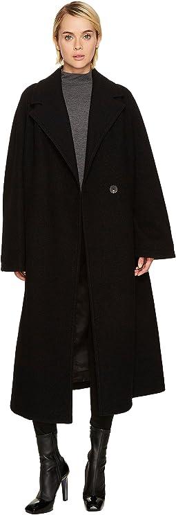 McQ - Volume Coat