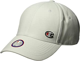 Men's Classic Twill Hat with C Patch