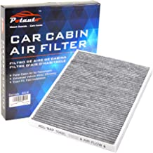 POTAUTO MAP 1042C (CF11670) Replacement Activated Carbon Car Cabin Air Filter for FORD, Ecosport, Fiesta(Upgraded with Active Carbon)