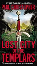 Lost City of the Templars (