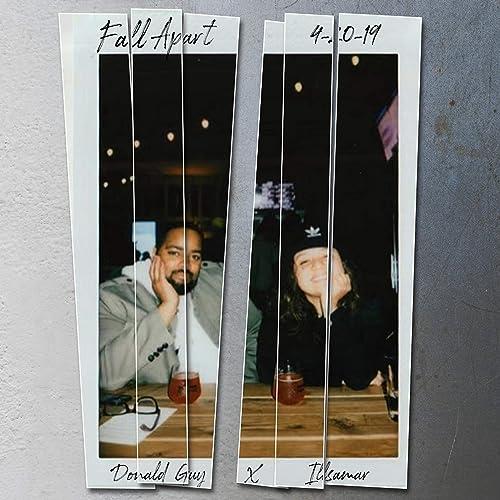 Fall Apart (feat. Illsamar)