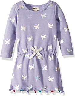 Girls' French Terry Dress