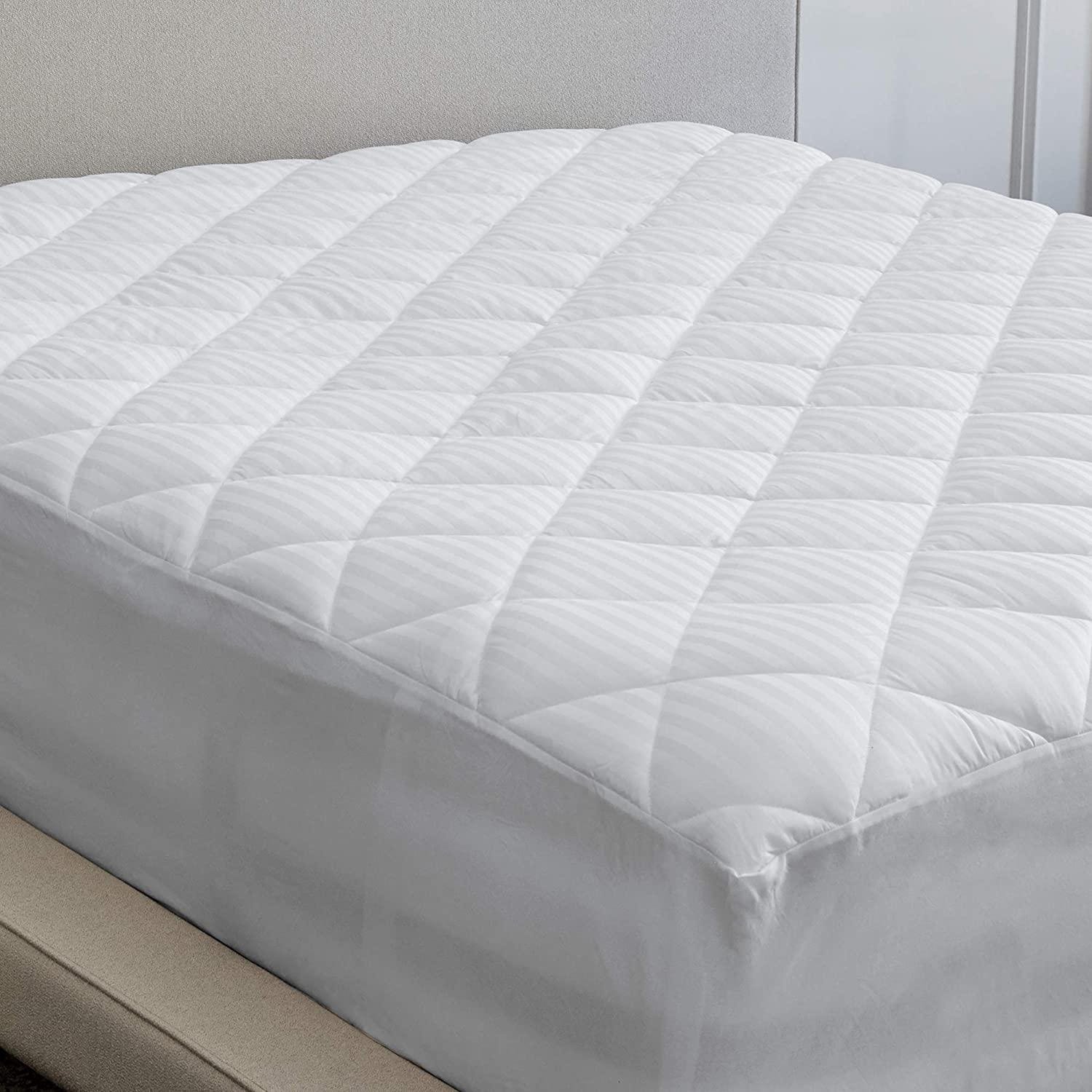 The Luxury Collection Mattress Pad F Quilted Topper Special price for Ranking TOP7 a limited time -