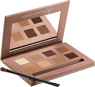 Bourjois Eyeshadow Palette 02 Chocolat Nude Edition. 7.68 g - 0.27 fl oz