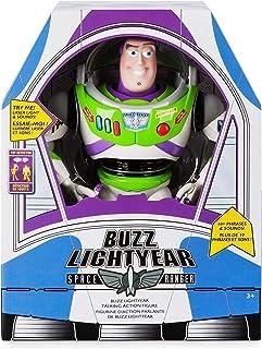 Disney Tienda Oficial Toy Story Buzz Lightyear Deluxe Muñ