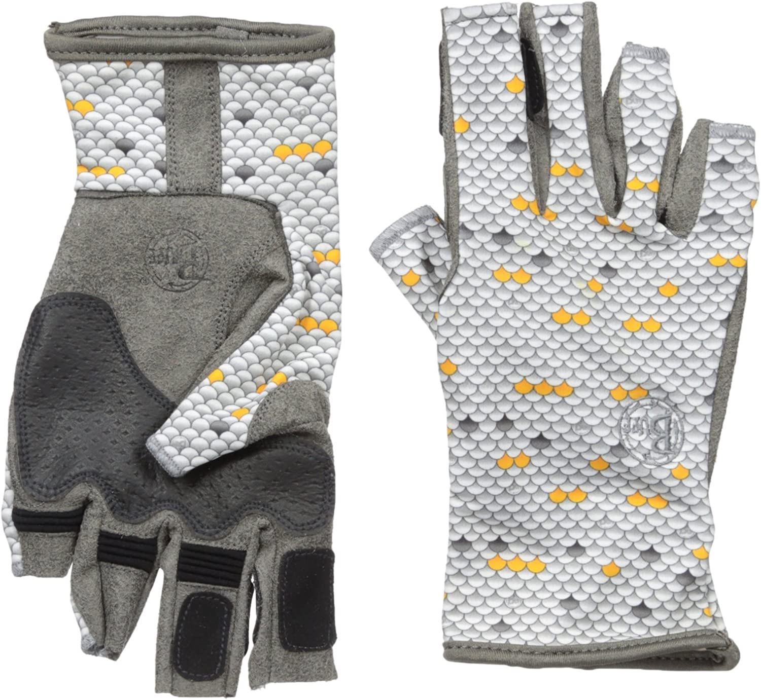 BUFF Womens Pro Series Gloves Max 83% OFF OFFicial store Angler 3