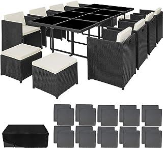 Amazon.fr : salon de jardin aluminium