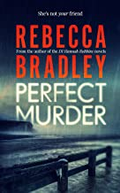 Perfect Murder (English Edition)
