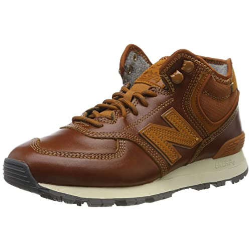 New Balance Leder: Amazon.de