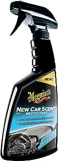 Meguiar's G4216 New Car Scent Protectant, 16 Fluid Ounces