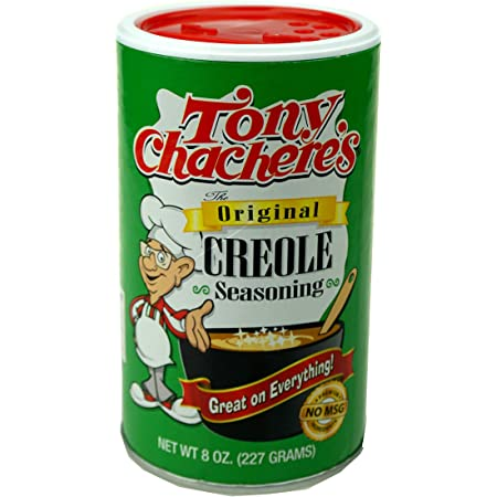 Tony Chachere's Original Creole Seasoning, 8 oz
