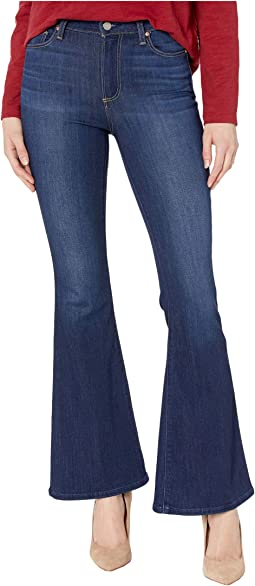 High-Rise Bell Canyon Petite Jeans in Dion