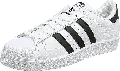 adidas Originals Herren Superstar Turnschuhe