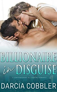 Billionaire In Disguise: Alpha Male And Curvy Girl Romance