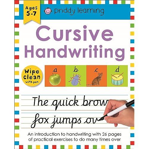 Handwriting Book: Amazon.co.uk
