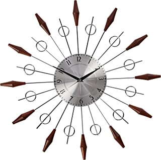 Best vintage verichron wall clock Reviews