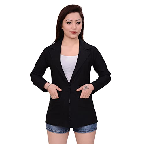 664b352fbe6 Women s Blazers  Buy Women s Blazers Online at Best Prices in India ...