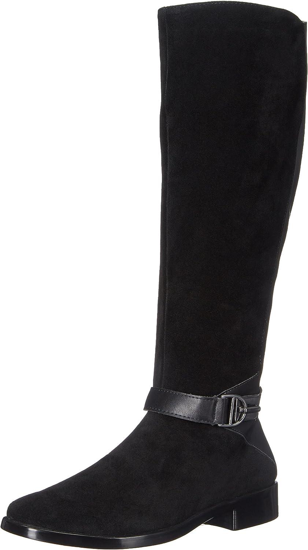 Aerosoles Women's Ring Dish Harness Boot