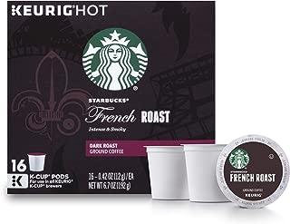 Best darkest k cup coffee Reviews