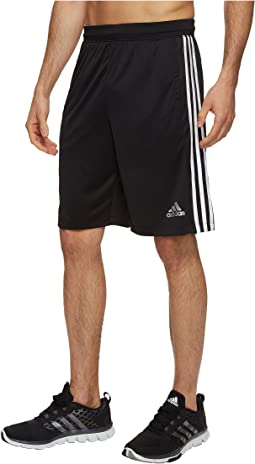 Designed-2-Move 3-Stripes Shorts