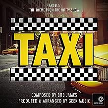 Taxi - Angela - Main Theme