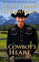 A Cowboy's Heart (The McGavin Brothers Book 4)