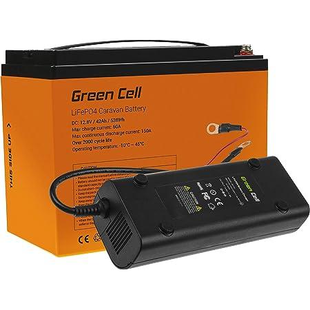 Green Cell Lifepo4 Akku Lithium Eisen Phosphat Elektronik