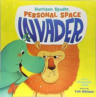 Harrison Spader, Personal Space Invader (Little Boost)