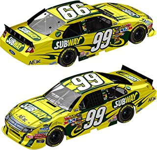 Action Racing Collectibles Carl Edwards '11 Subway #99 Fusion, 1:64