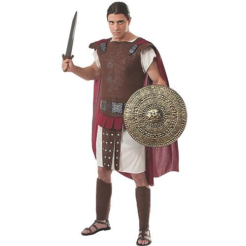 Rubieu0027s Costume Menu0027s Roman Soldier Adult Costume