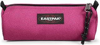 Eastpak Benchmark Single Astuccio, 21 Cm, Rosa (Spark Pink)
