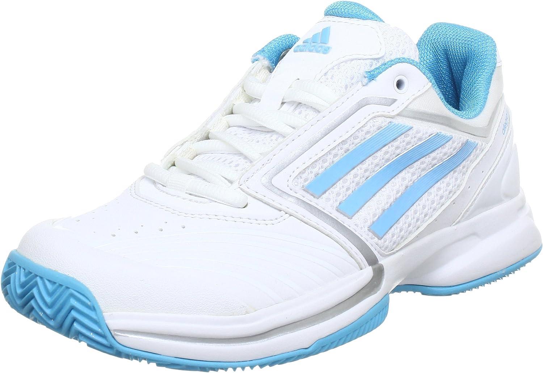 Adidas Adidas Adidas Allegra Ii Clay, kvinnor Amnest5533;65533;s Tennis  Det finns fler märken av högkvalitativa varor